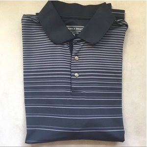 Pebble Beach Polo Golf Shirt